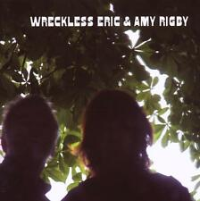 Amy Rigby - Wreckless Eric & Amy Rigby