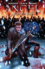 Angel: After the Fall, Vol. 3 (Angel (IDW Unnumbered)) by Joss Whedon