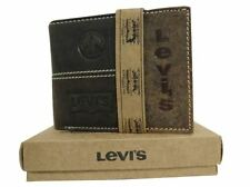 New Leather Money Wallet Purse for Men with Card Slots