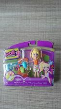 POLLY POCKET JARDIN, ZOOBLES, MERIDA DISNEY, POUPEE SAIRY, ACC ECOIFFIER,PLAID