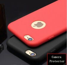 Premium Candy Colour Soft Ultra Thin  Back Cover Case  For Apple Iphone 5 /5S