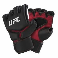UFC COMPETITION TRAINING GLOVES MMA SPARRING GYM TRAINING.