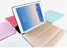 Smart Magnetic Leather Stand Case Cover for Apple iPad Air Mini 1 2 3 4 +SP