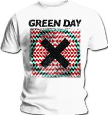 Green Day - Xllusion - T-shirt Ufficiale Uomo