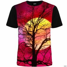 T-shirts Graphic  ( Digital Nature) , Mens tshirts,allover printed t shirt