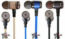 Jkobi Fashionable Crisp Music Earphones Compatible For iBall Andi 5Q Gold 4G