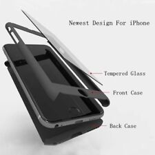 *360 DEGREE FULL BODY PROTECTION Front+Back Cover Case For*APPLE IPHONE 5S | 6S*