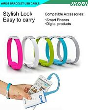 Jkobi Power Bank USB Cable Charging (9Inch) Compatible For HTCOne E9+ Dual SIM