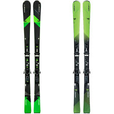 Elan Amphibio 14 TI Fusion Ski incl. ELX 11.0 Attacchi All Mountain Sci rocker