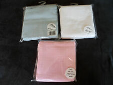 Baby Soft 100% Cotton Muslin Squares- Pack of 3 by Bee Bo