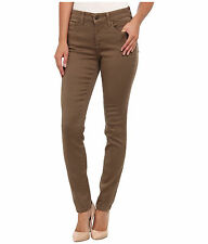 NYDJ Damen Jeggings Jeans Super Stretch Jegging