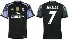 Trikot Adidas Real Madrid 2016-2017 Third WC Ronaldo - CR7 Badge Klubweltmeister