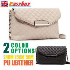 Fashion Lady Shoulder Bag Leather Clutch Handbag Tote Purse Hobo Messenger