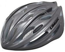 Limar 778 Superlight Road Bike Safety Helmet - Grey - Medium (52 - 57cm)