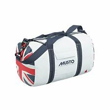 Musto Piccolo Carryall - Gbr Bianco
