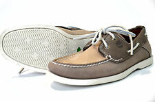 Timberland  men's Earthkeepers Heritage Boat Shoes 2 eye Grey Tri-Tone 6362R
