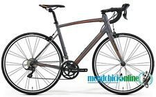Bici corsa MERIDA Ride 100, 2017 bicicletta strada road bike