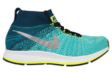 Nike ZM Pegasus All Out Flyknit GS Roshe Huarache Free Air Max 90 ONE 844979-300