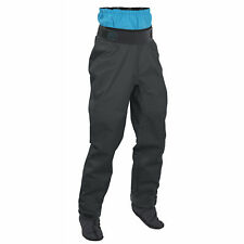 Palm Atom Kayak Trousers 2017 - Jet Grey