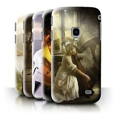 Official Elena Dudina Case for Samsung Galaxy Beam 2/G3858 /Solace of Music