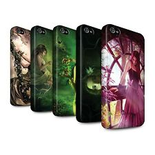 Official Elena Dudina Matte Snap Case for Apple iPhone 4/4S /One with Nature