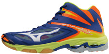 MIZUNO WAVE LIGHTNING Z3 MID V1GA170573 Scarpe Pallavolo Volley Shoes Volleyball