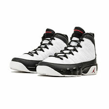 NIKE AIR JORDAN 9 RETRO OG BLACK&WHITE SPACE JAM BG