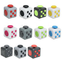 Fidget Cube Toy Anxiety Stress Relief Stuffer Relieves BUY 1 GET 1 FREE