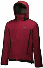 HELLY HANSEN HP BAIA Giacca impermeabile 2 30339/162 rosso NUOVO