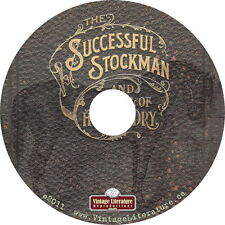 1899 The Successful Stockman on DVD