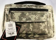 New Digital Camo Bible Cover Book Cover Tote Bag Bible Case