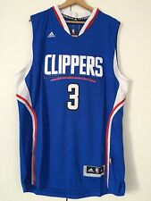 Canotta nba basket maglia Chris Paul jersey Los Angeles Clippers New S/M/L/XL