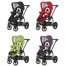 OBaby ZeZu 2 in 1 Multi Pramette / Stroller / Buggy / Pushchair