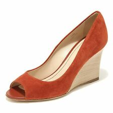 55674 decollete spuntato TOD'S ZEPPA RD scarpa donna shoes women