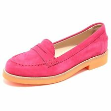 42810 mocassino TODS scarpa donna loafer shoes women TOD'S