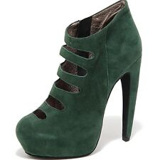 6091H tronchetti donna JEFFREY CAMPBELL le chic ankle boots women