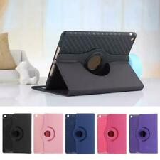 360 Rotante Cover Custodia Smart TPU Supporto Stand Case per Apple iPad Air