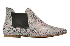 Mujer Ippon Vintage Peal South Botines Multicolor