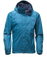 The North Face Resolve Jacket Blue RRP £95.00