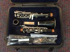 Selmer CL300-Student Clarinet-Made in USA-Just Repadded-Perfect Condition!