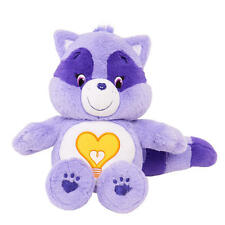Care Bears & Cousins Stuffed Raccoon - Bright Heart Raccoon