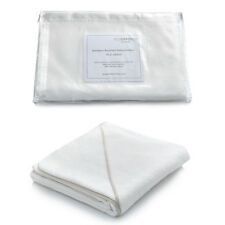 Brushed Bamboo Baby Blanket & Bamboo Baby Hooded Towel Sets - Assorted Colours