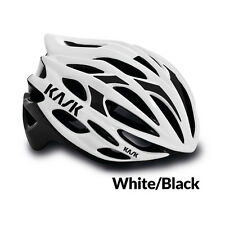 Kask Mojito Road Helmet Cycling Helmet White/Black