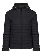 Pyrenex Men's Nordet Hooded Down Jacket - Black