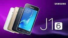 Brand New Boxed Samsung Galaxy J1 J120H 2016 8GB 5MP 4G LTE Dual Sim Smartphone
