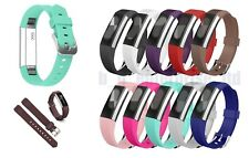 FOR Fitbit Alta hR ACE Band Secure Strap Wristband Buckle Bracelet tracker