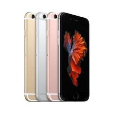 Apple iPhone 6s Smartphone, Retina Display, 64GB interner Speicher, iOS