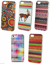 Designer Art printed protective back case cover for Apple iPhone 5/5S