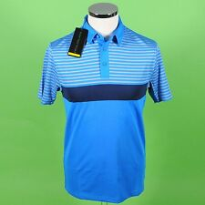 Genuine Under Armour Polo Shirt 1253472-405 Many Sizes New