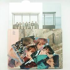 BTS Album You Never Walk Alone Select Photocard & CD & Poster & Mini Standee